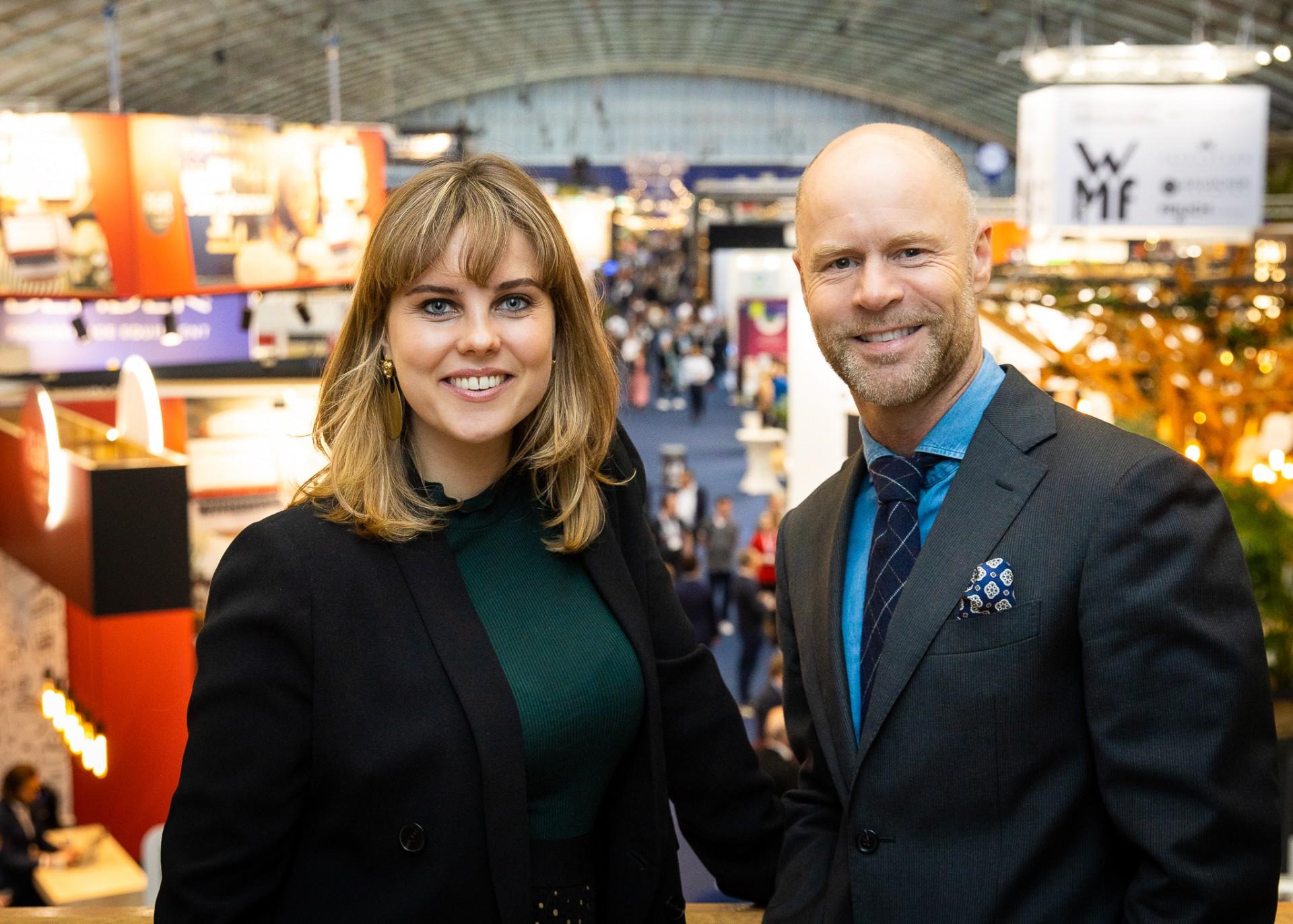 RAI Amsterdam benoemt Luuk Scholte tot Domain Partnership Manager