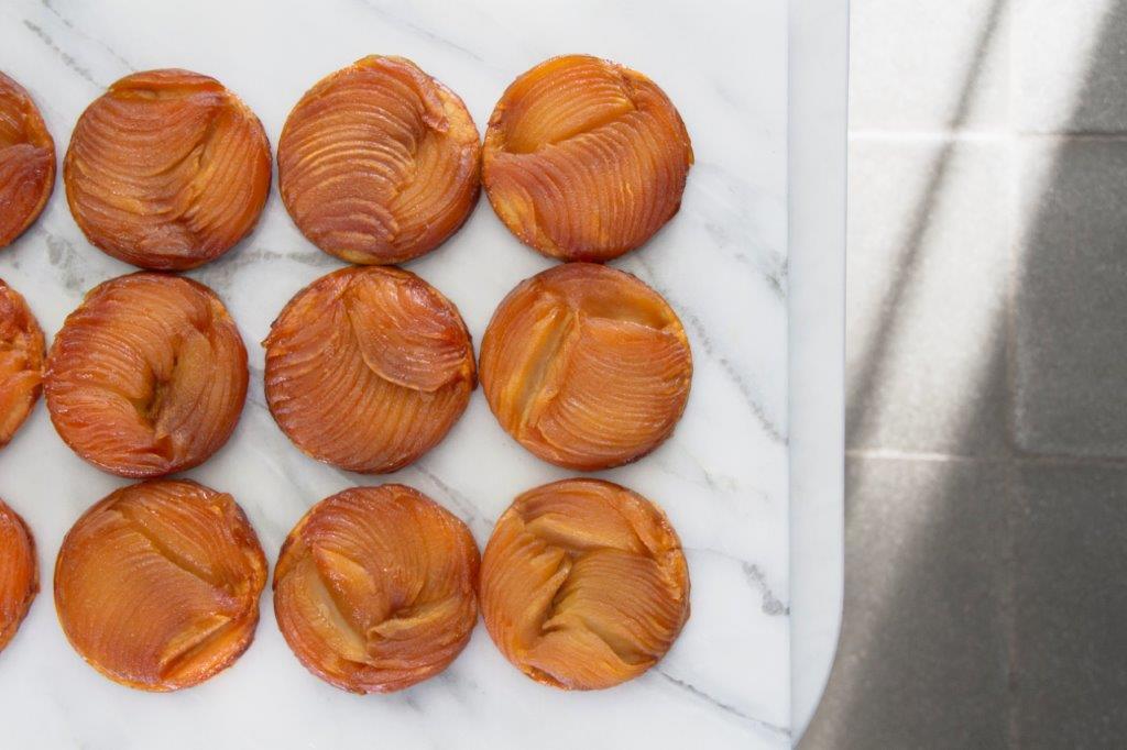 Horecava - trendreport entree koffie hotspots huisgemaakte tarte tatins