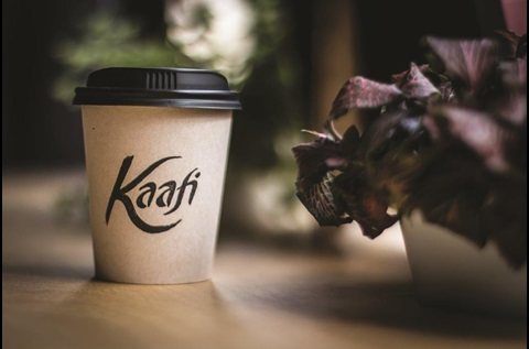 Horecava - trendreport entree koffie hotspots kaafi