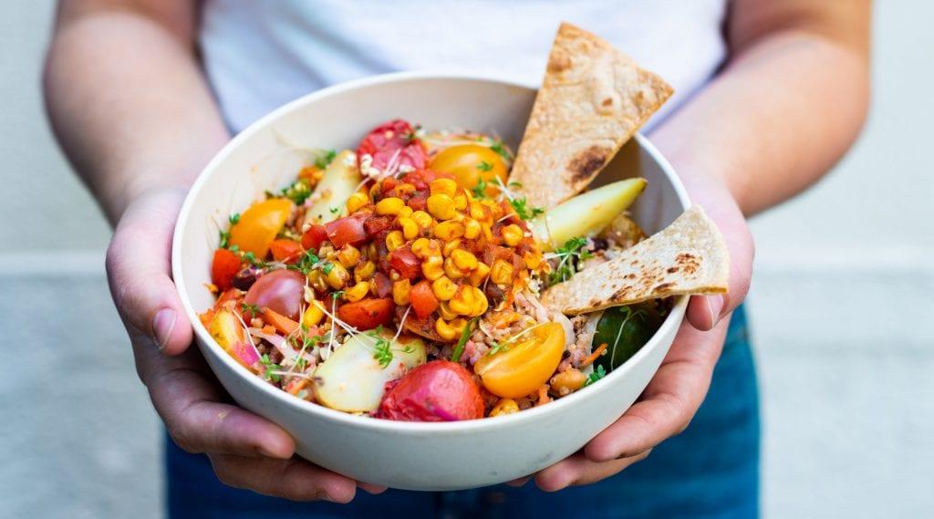 Horecava - Jack Bean brengt duurzaam eten naar een nieuw niveau