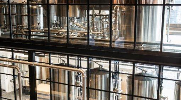Horecava - trend report entree bierspots dokkum