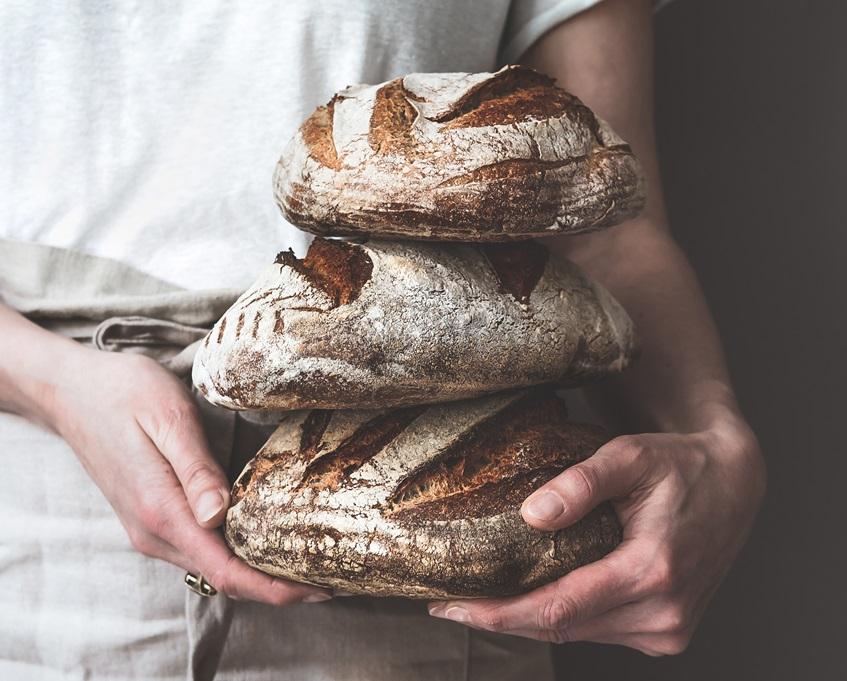 Horecava - foodfotografie mag leven brood