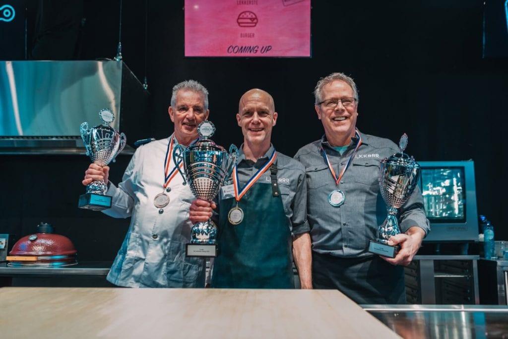 Horecava - Alle winnaars van de Lekkerste Wedstrijden op een rij
