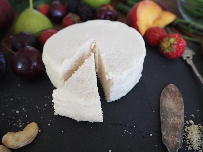 Brad Vanstone van Plant Based Cheese - 7
