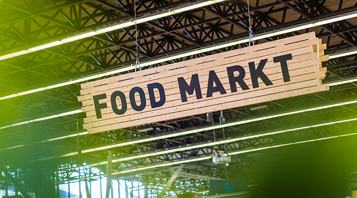 Horecava Foodmarkt