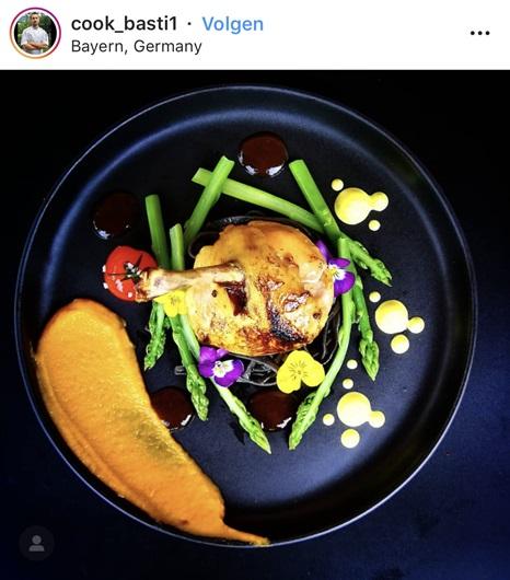 Instagram Instatrend foodartchefs 10