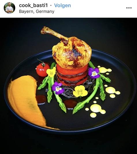Instagram Instatrend foodartchefs 3