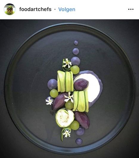 Instagram Instatrend foodartchefs 8