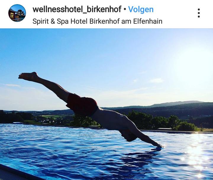 Instagram Instatrend hotelwellness 2