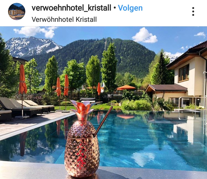 Instagram Instatrend hotelwellness 5