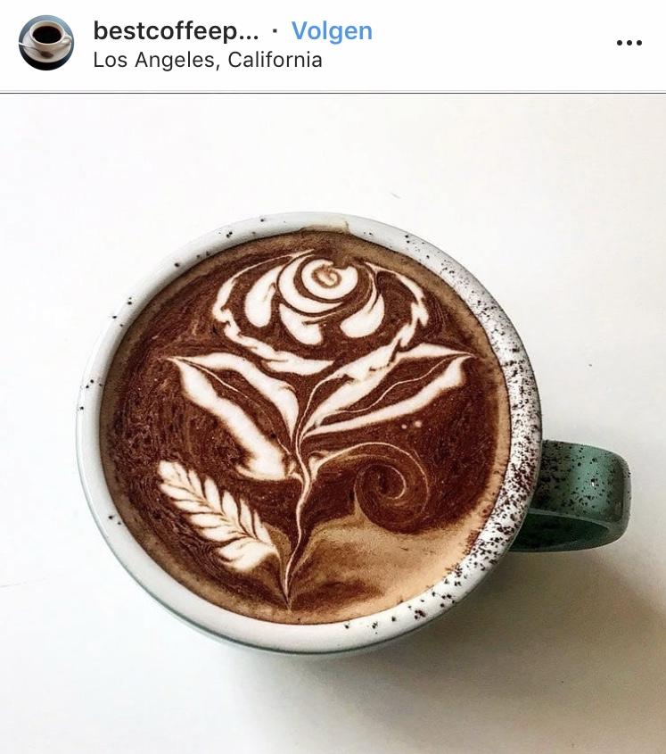 Instagram Instatrend latteart 7