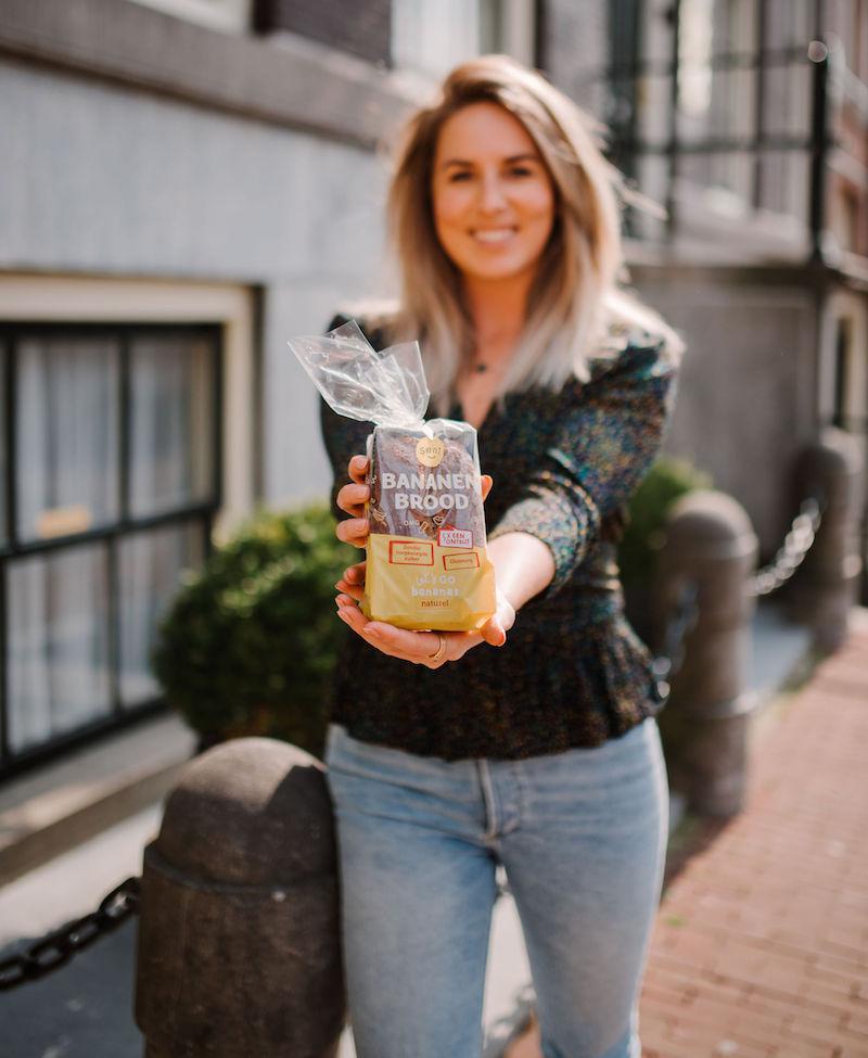 Laura Hoogland van SUNT Food - 2