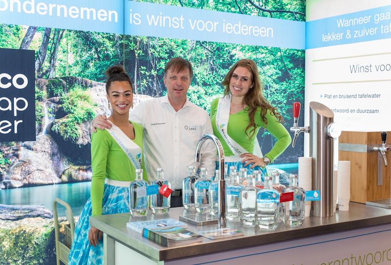 StartUp Theo Wichers van Ecotapwater - 2