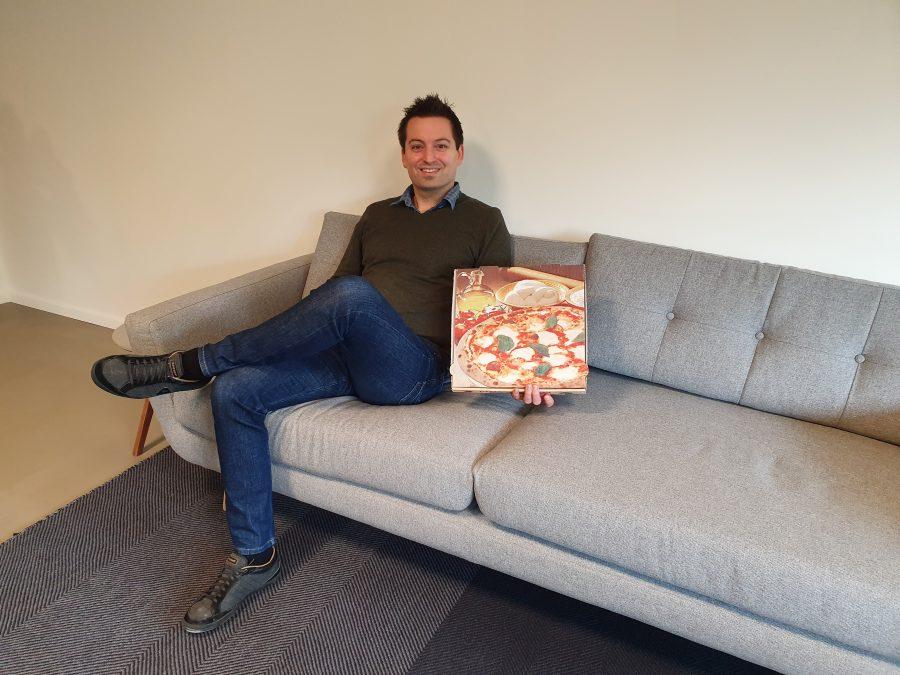 Startup Pizza Maffia- foto 2