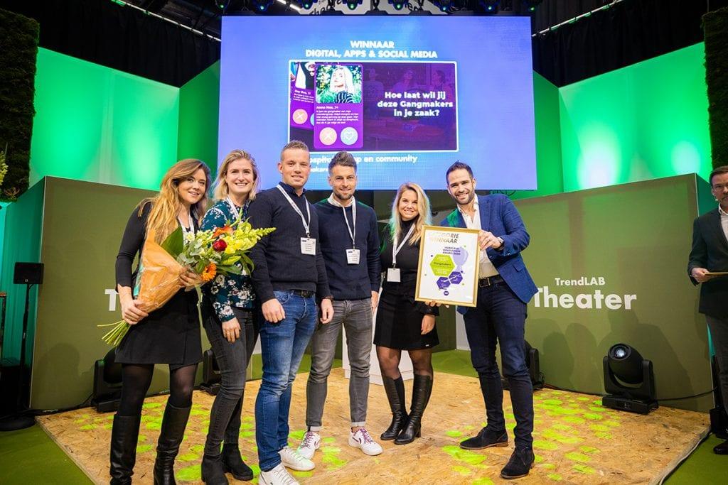 Horecava - Winnaars Hia 2020