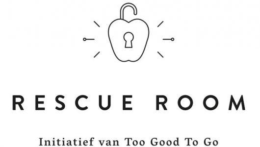 Rescue Room logo