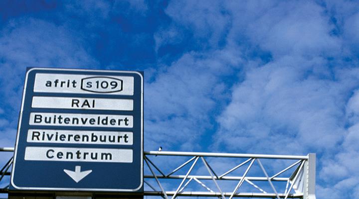 Horecava | Reis en verblijf - Met auto naar RAI Amsterdam