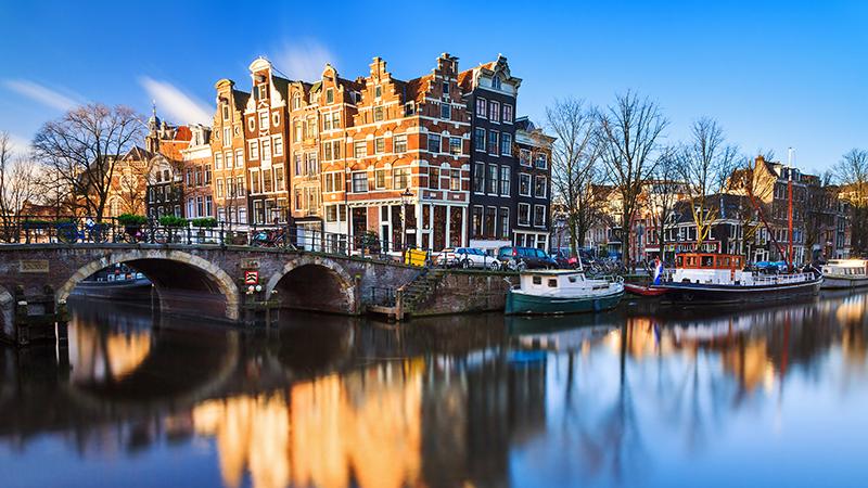Horecava- Amsterdam