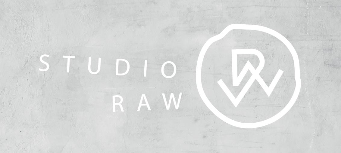 Merkafbeelding Studio Raw