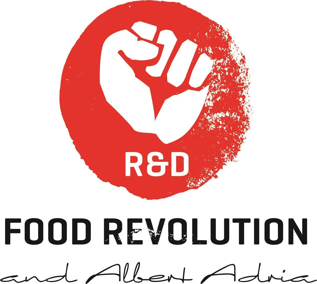 Merkafbeelding R&D Food Revolution