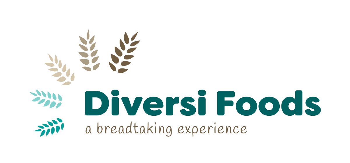 Merkafbeelding Diversi Foods