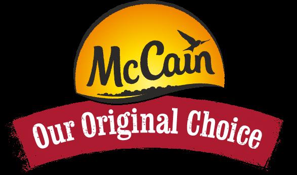 Merkafbeelding McCain Our Original Choice