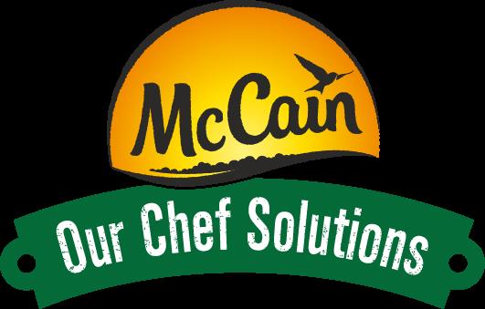 Merkafbeelding McCain Our Chef Solutions