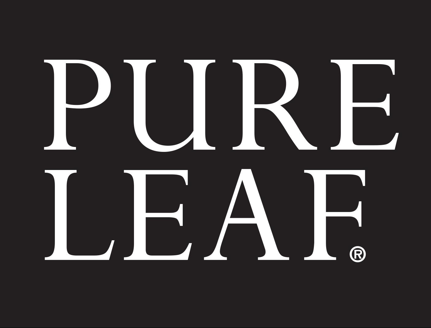 Merkafbeelding Pure Leaf