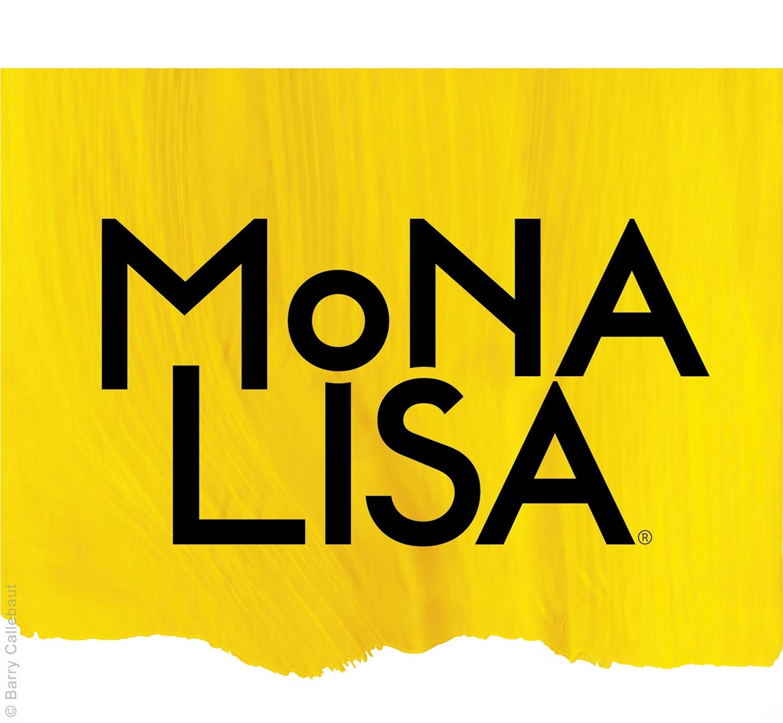 Merkafbeelding Mona Lisa