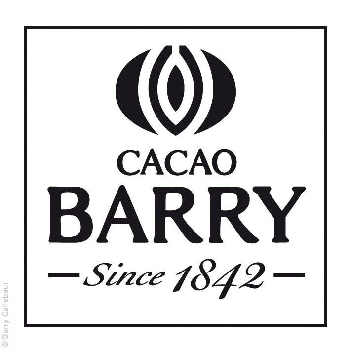 Merkafbeelding Cacao Barry