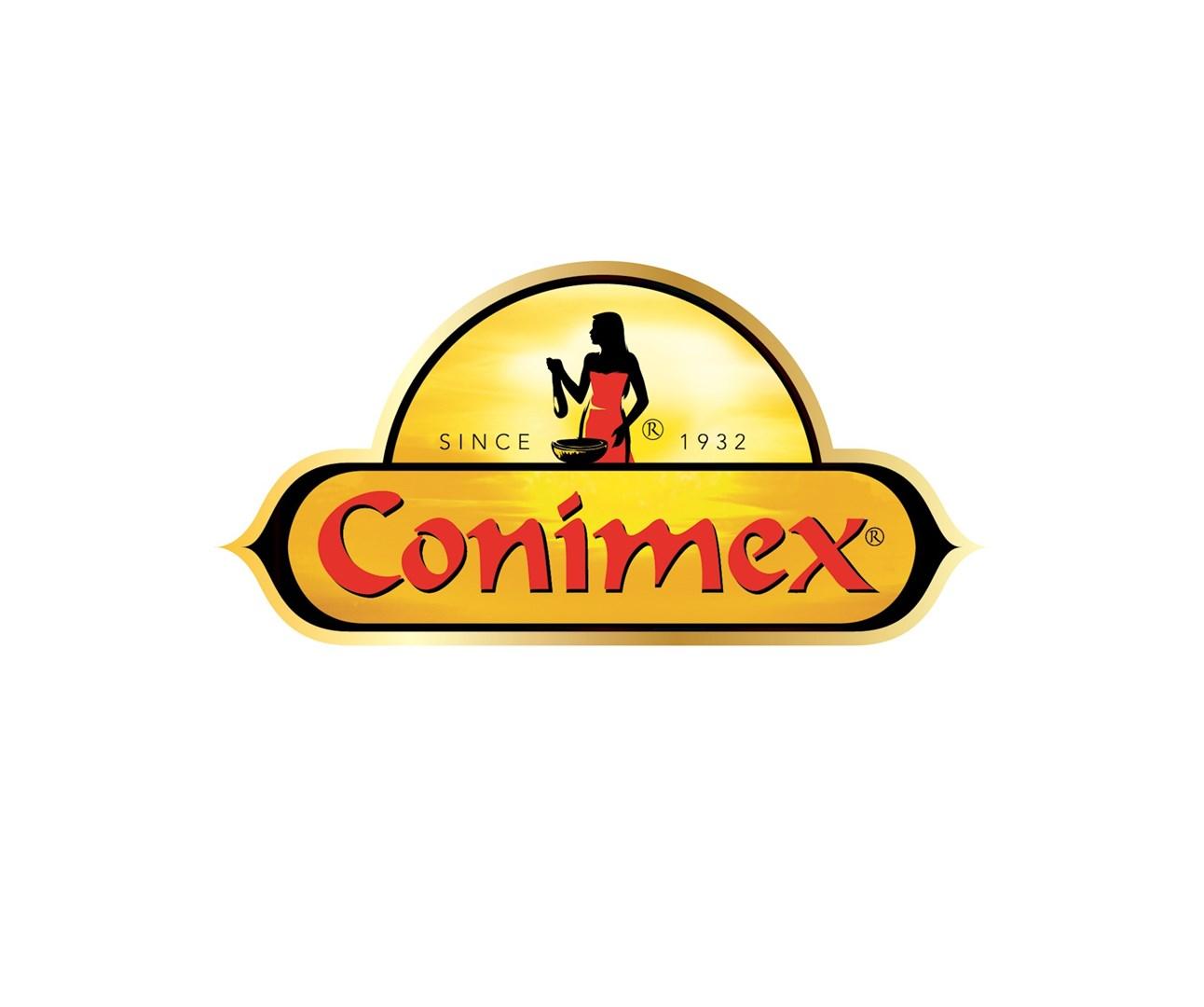 Merkafbeelding Conimex