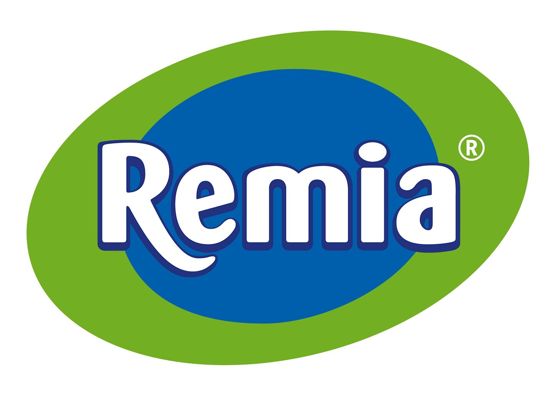 Merkafbeelding Remia