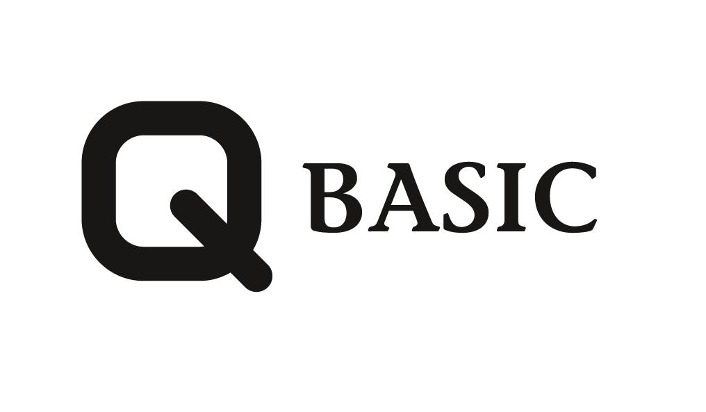 Merkafbeelding Q Basic