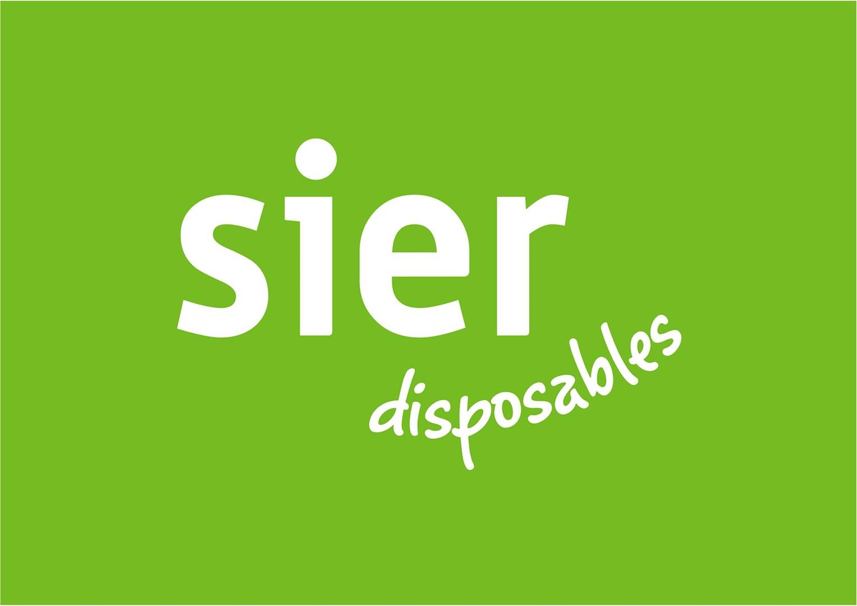 Merkafbeelding Sier Disposables