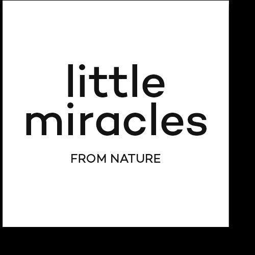 Merkafbeelding Little Miracles