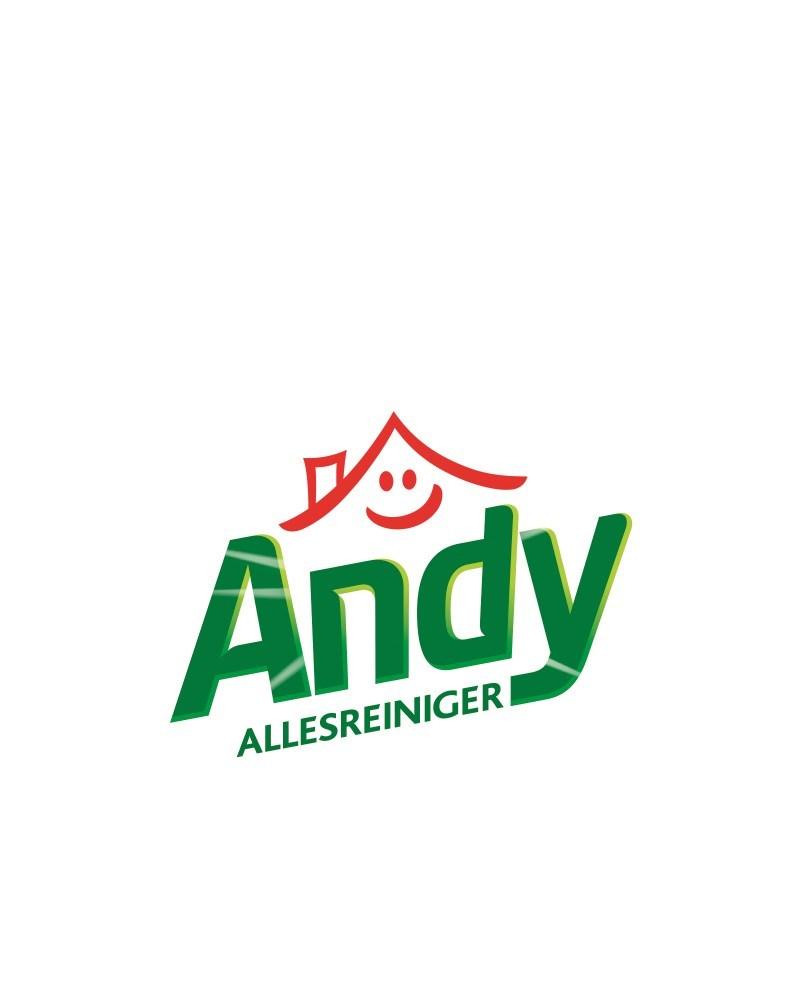 Merkafbeelding Andy