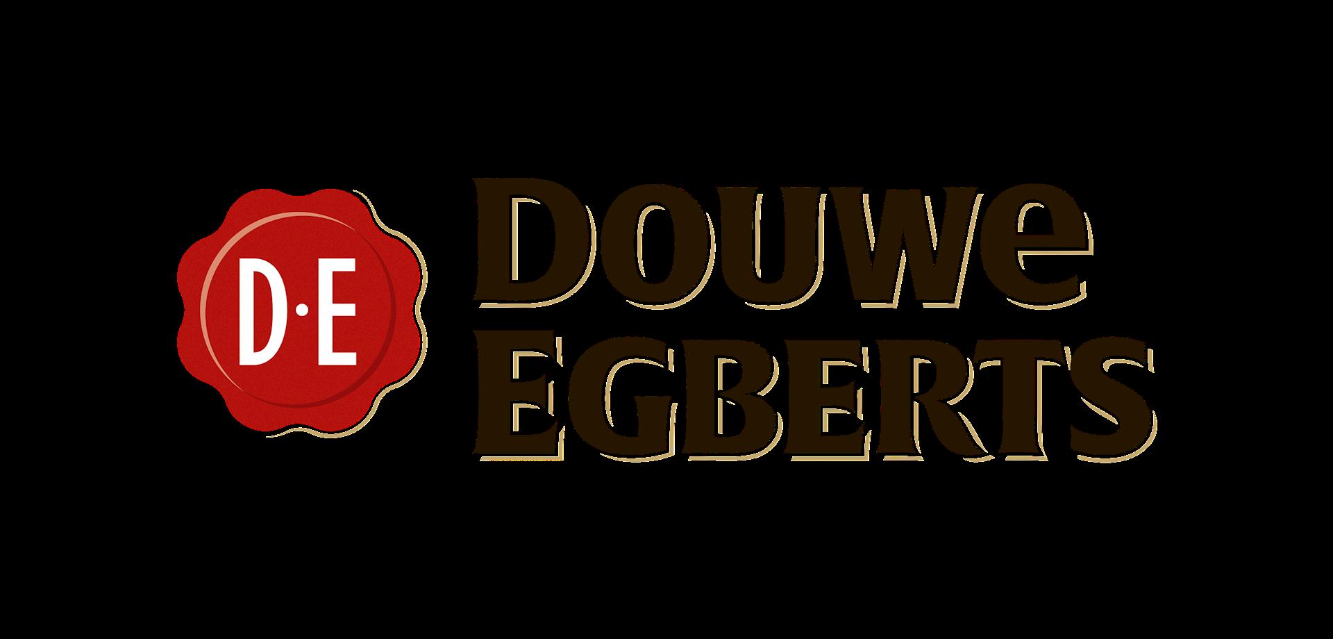 Merkafbeelding DOUWE EGBERTS MELANGE BLAUW