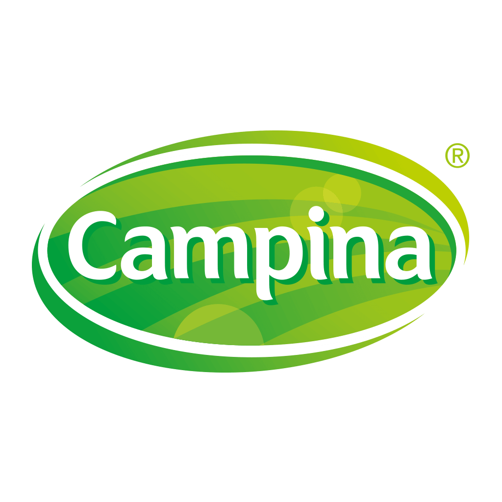 Merkafbeelding CAMPINA