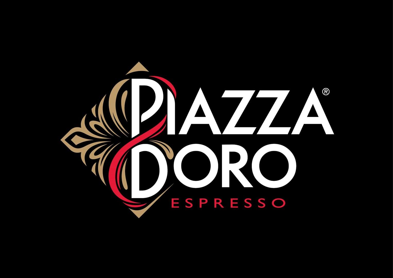 Merkafbeelding PIAZZA D'ORO PAPER CUP