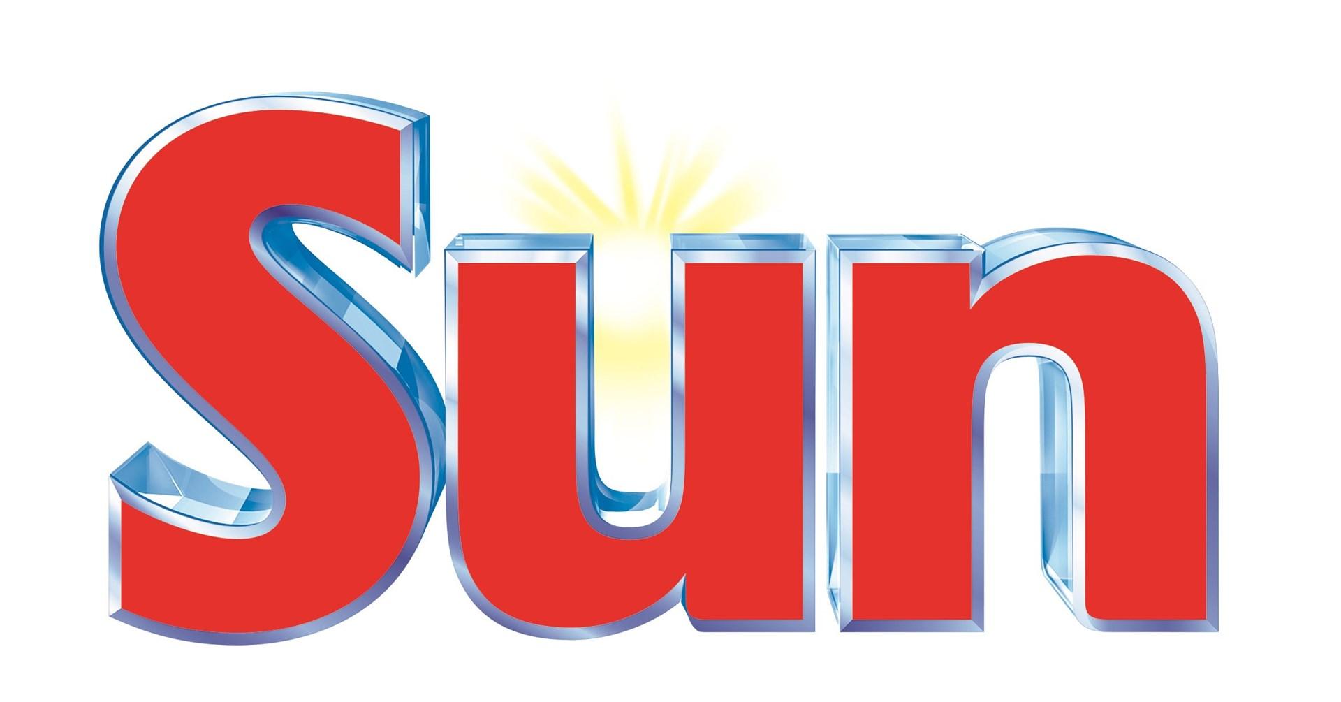Merkafbeelding Sun