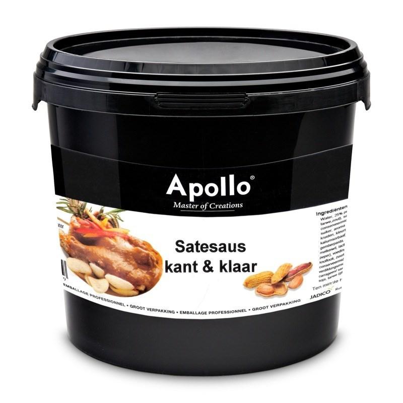Productafbeelding Satesaus a 3 kg