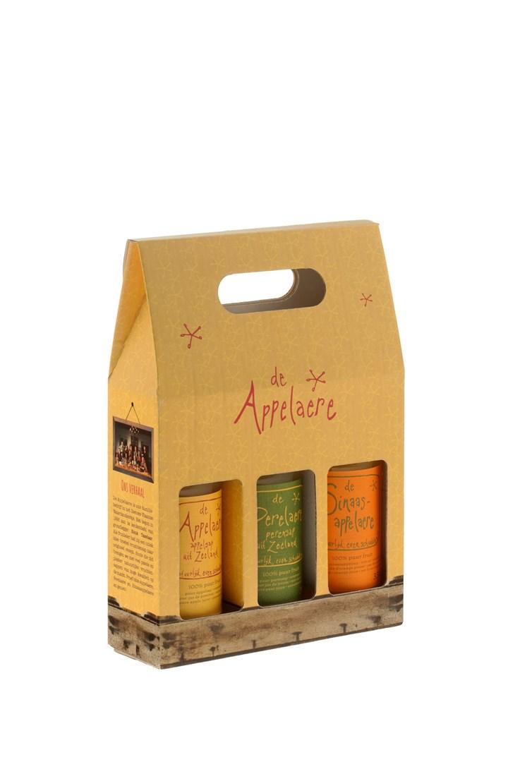 Productafbeelding Geschenkdoosje Appelaere 0.33 liter NL