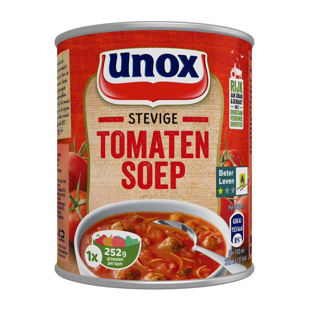 Productafbeelding Unox Stevige Tomaat 300ML 12X