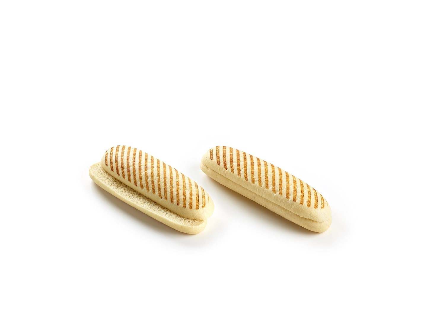 Productafbeelding Pre-Sliced & Pre-Grilled Panini 110