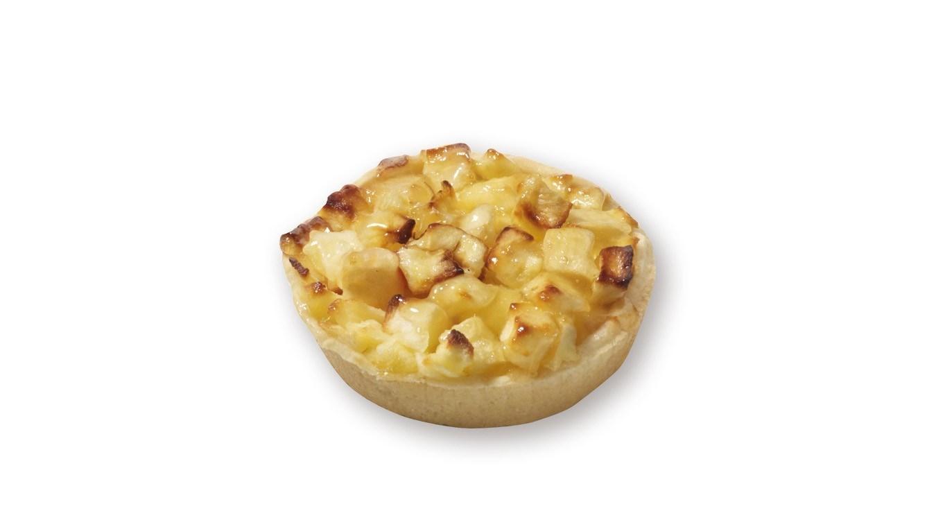 Productafbeelding Taart appel paysanne diepvries