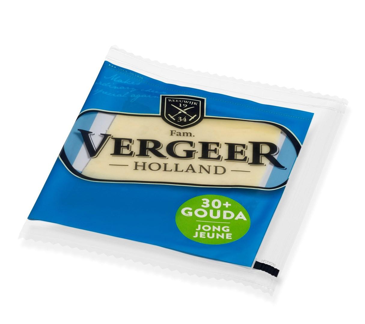 Productafbeelding Gouwenaar light 1 plaks VT