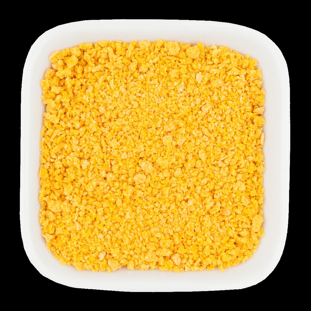 Productafbeelding Crumbs Lichtgeel