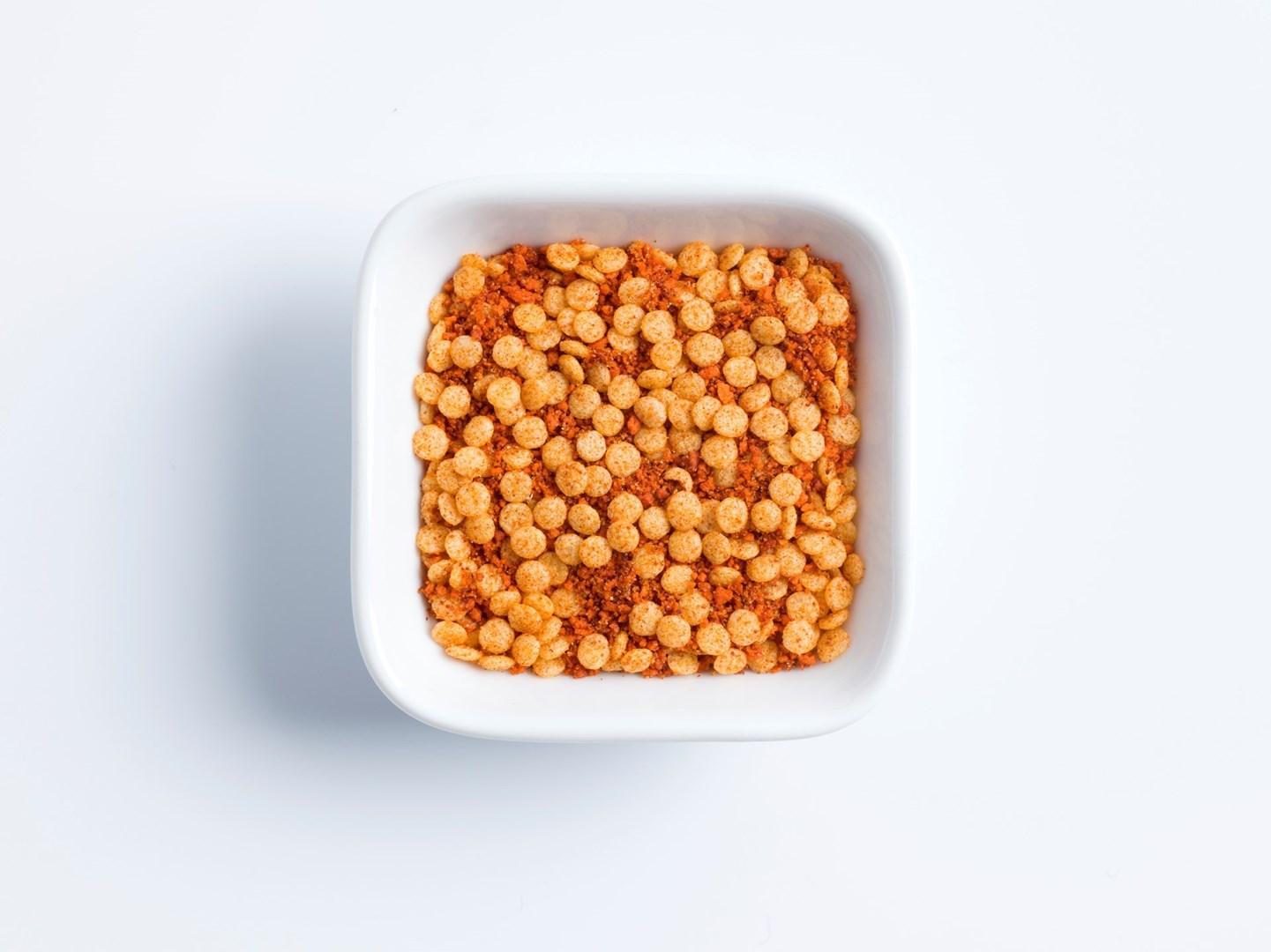 Productafbeelding Crumbs Paprika