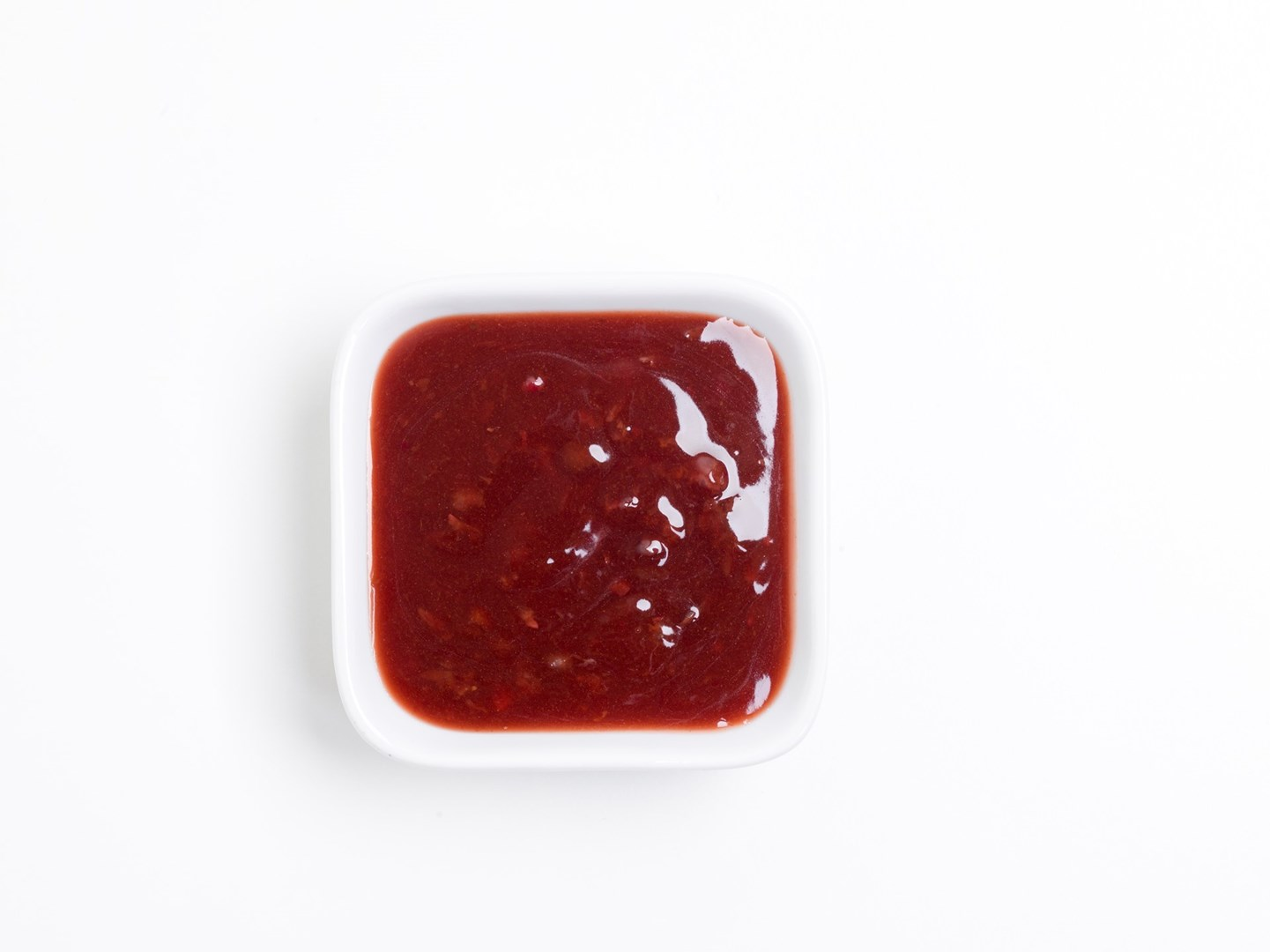 Productafbeelding Culinaire Portosaus Bosvruchten *S*