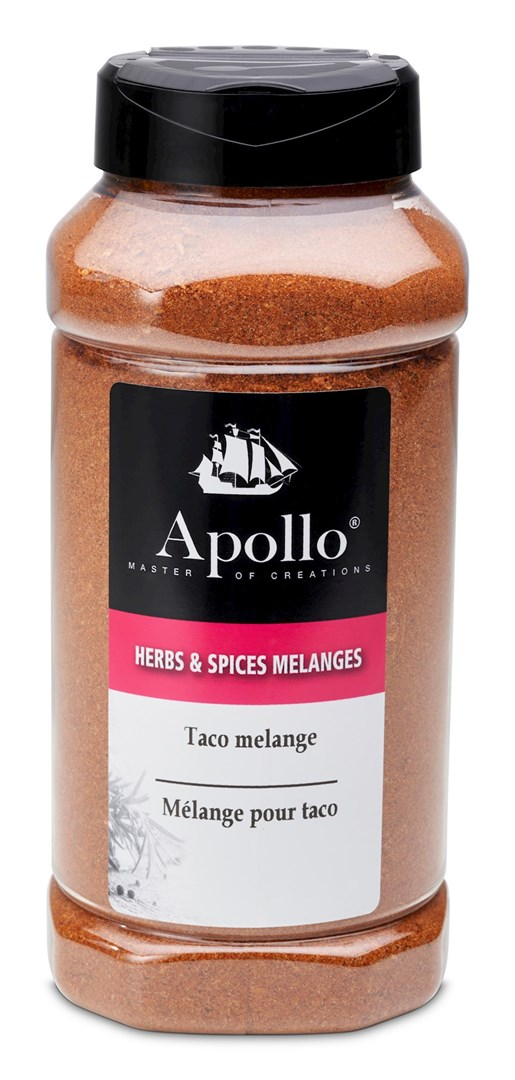 Productafbeelding Taco's melange a 550g